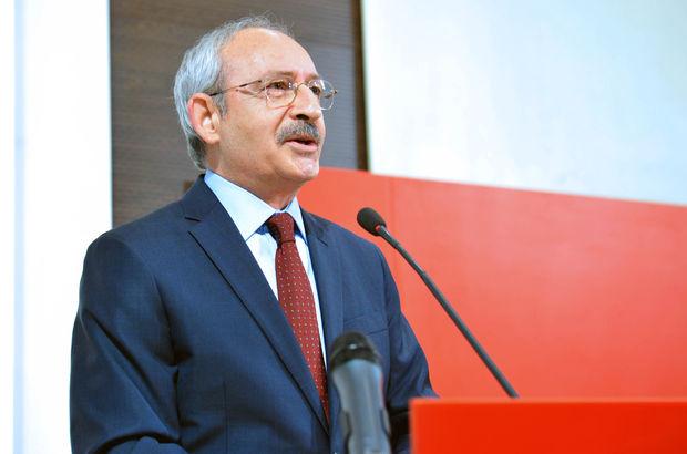 Kemal Kılıçdaroğlu, başkanlık sistemi, Twitter