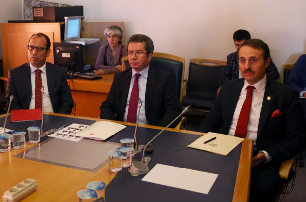 Darbe komisyonu FETÖ'yü soracak