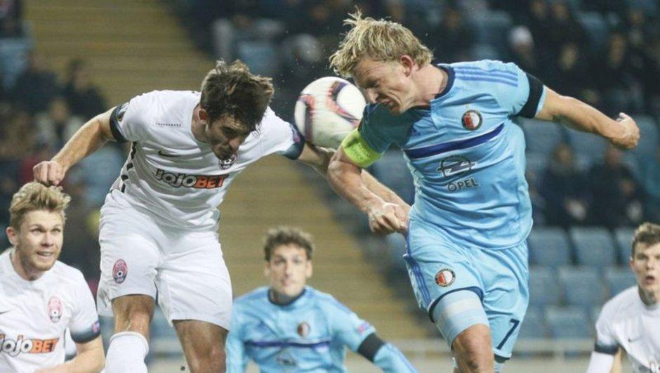 Zorya Feyenoord