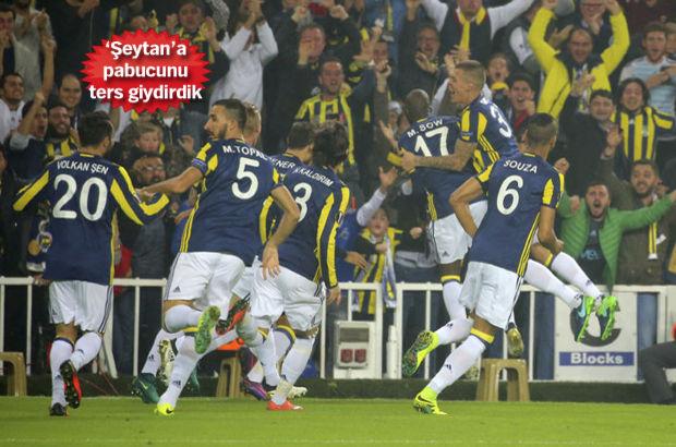 Fenerbahçe - Manchester United maçı izle