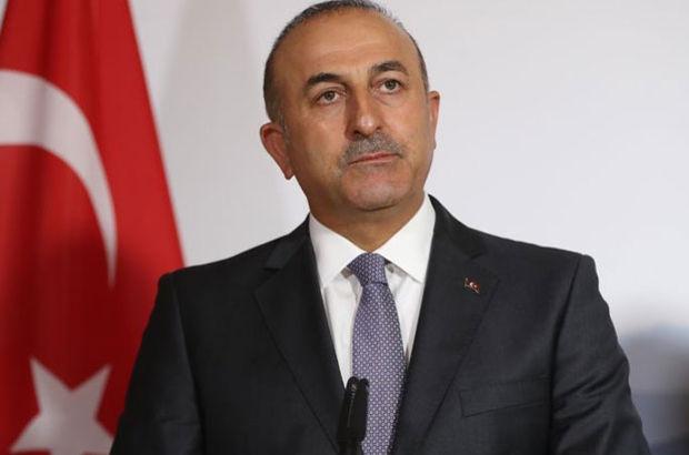 rusya türkiye mevlüt çavuşoğlu