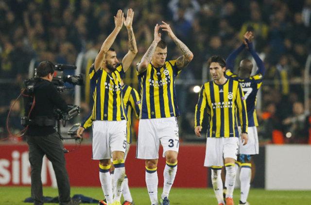 İngiliz basınından Fenerbahçe-Manchester United yorumları