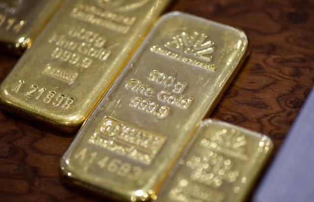 Çeyrek altın ne kadar? 04.11.2016