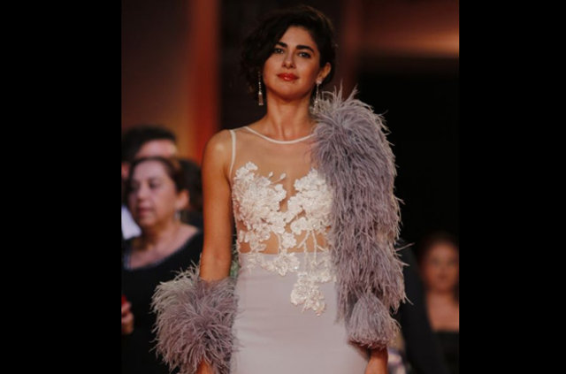 Nesrin Cavadzade'den Oscar açıklaması