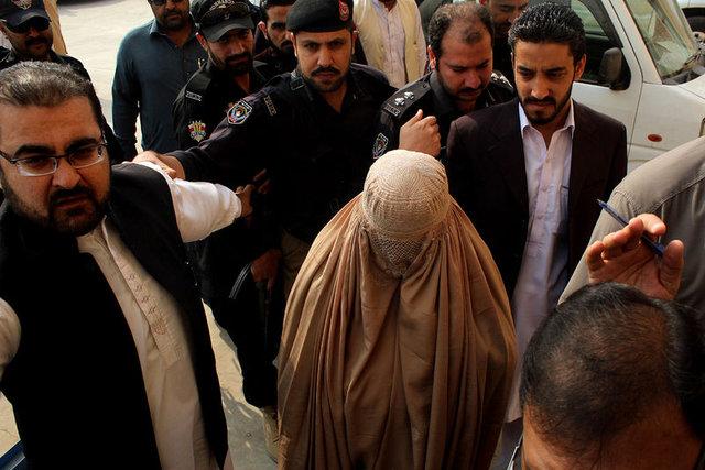 'Afgan Kızı' ile ilgili karar verildi!