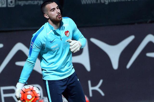 A Milli Futbol Takımı'nın Kosova maçı kadrosu açıklandı