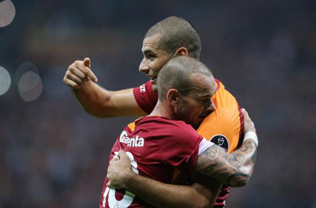 Sneijder'dan şoke eden sözler!
