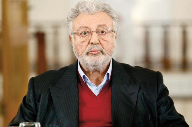 Usta oyuncu Metin Akpınar'dan yatırım tüyoları
