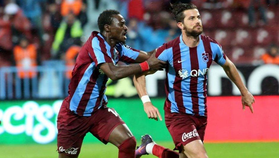 Uğur Demirok Trabzonspor