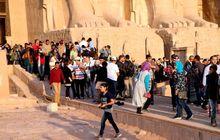 Yerli turist sayısı 10 milyona yakın