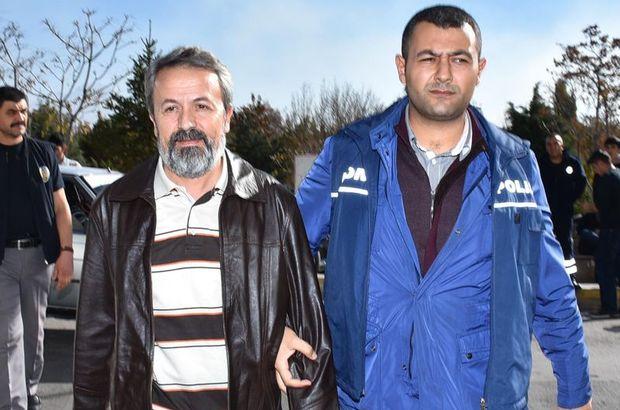 Aksaray Üniversitesi, Terör Örgütü/Paralel Devlet