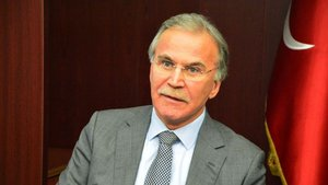 Mehmet Ali Şahin: Tutuklama kararı verilmemesi daha doğru