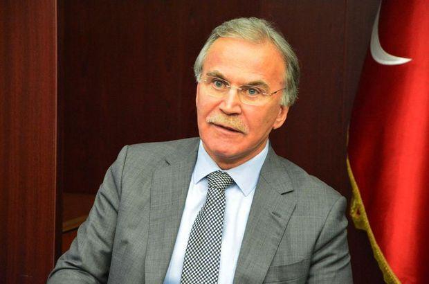AK Partili Mehmet Ali Şahin: Tutuklama kararı verilmemesi daha doğru