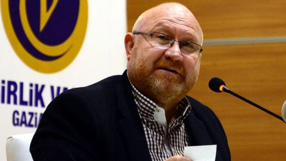 İhsan Şener, Başkanlık sistemi