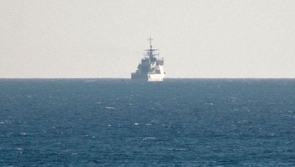yunanistan patmos adası