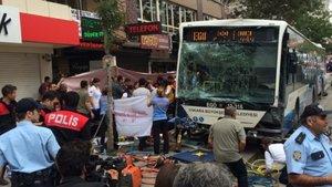 Ankara'da 12 kişinin öldüğü otobüs kazasının şoförüne hapis cezası verildi