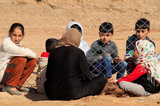 musul operasyonu deaş