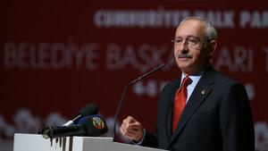 Kılıçdaroğlu'ndan HDP açıklaması: Seçimle gelen seçimle gider
