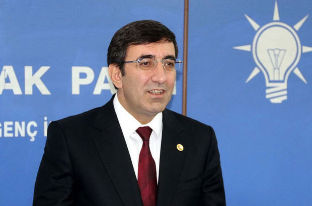 AK Partili Yılmaz: Tutuklamalar hukuk ile ilgilidir