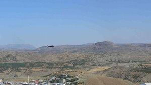 Siirt'te geçici özel güvenlik bölgeleri uzatıldı