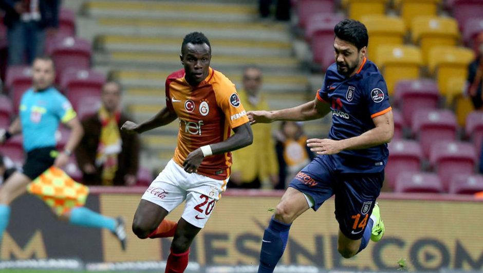 Bekir İrtegün Galatasaray Medipol Başakşehir