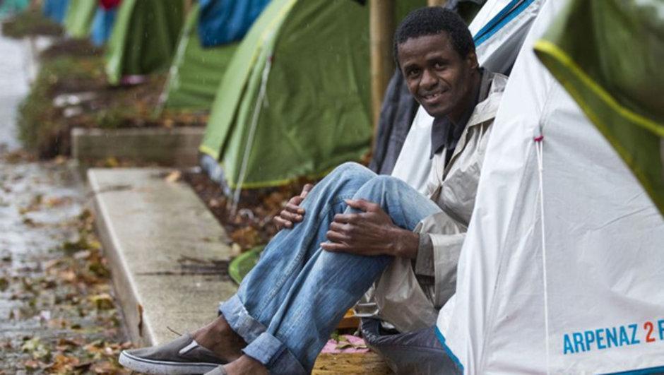 Fransa Mülteci