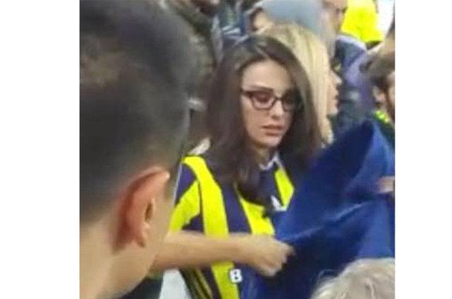 Tuvana Türkay gönlünü Alper Potuk'a kaptırdı