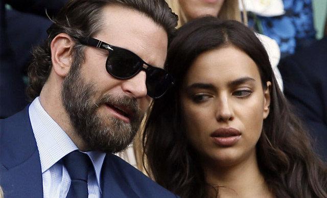 Irina Shayk ile Bradley Cooper evleniyor
