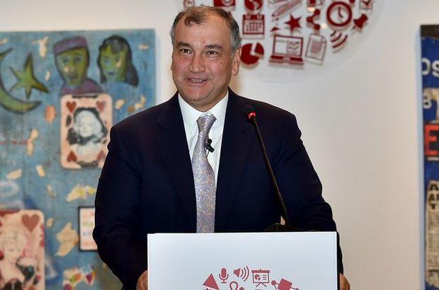Murat Ülker'den eleştirilere yanıt