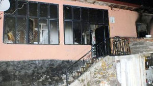 Tüp patladı 3 kardeş hayatını kaybetti