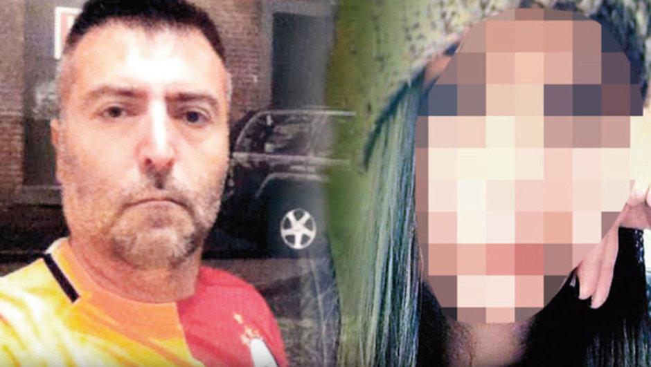 El frenini korsan taksici Semra Ç.