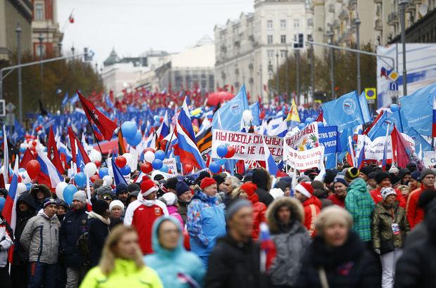 moskova ulusal birlik günü
