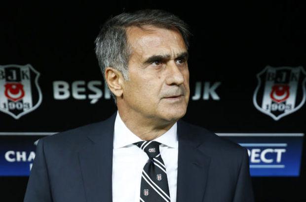 Şenol Güneş Trabzonspor