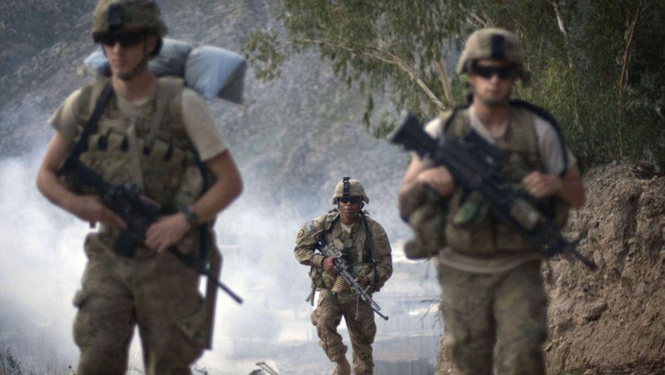 ABD, Afganistan'a düzenlediği hava saldırısında örgütün lider kadrolarından Faruq al-Qatani'nin öldürüldüğünü açıkladı