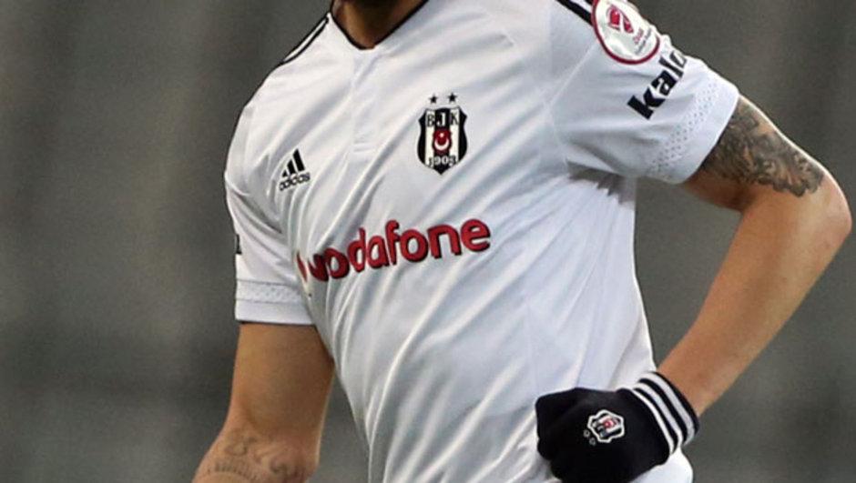 Alexander Milosevic Beşiktaş Darmstadt Bundesliga