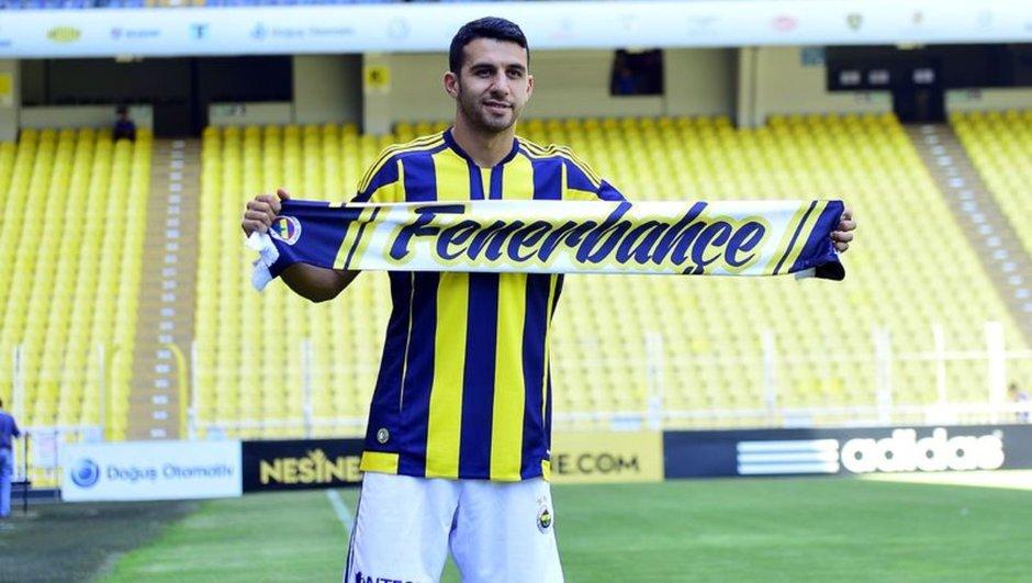 İsmail Köybaşı Fenerbahçe
