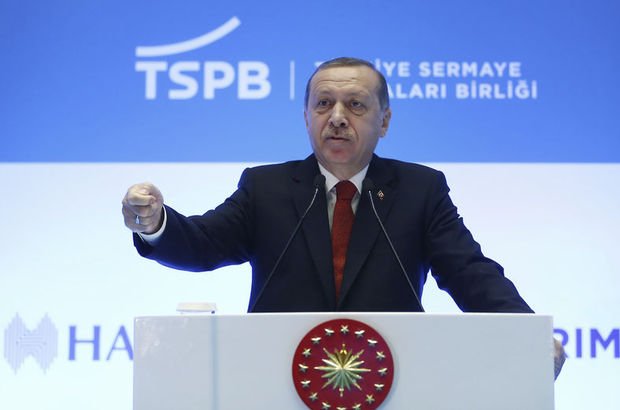 Recep Tayyip Erdoğan