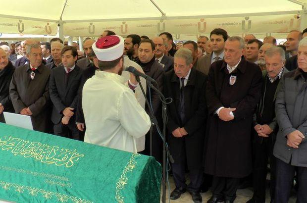 Eski Bakan Mehmet Ağar'ın acı günü...