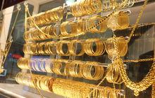 Altın mevduatı en çok Tunceli'de arttı