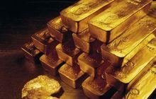 Altın mevduatı 9 ayda 11 milyar liraya ulaştı