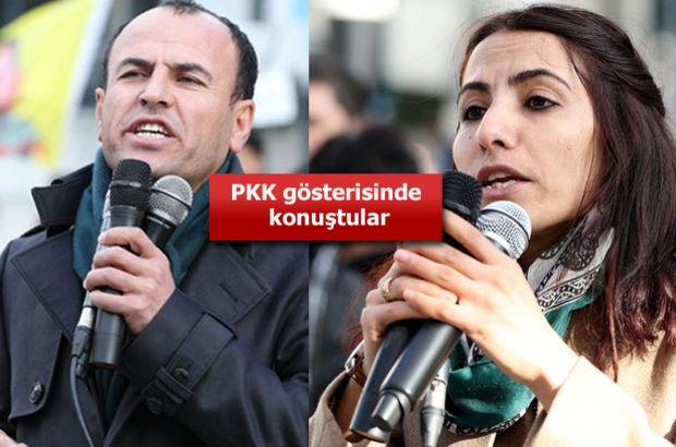 Tuğba Hezer Öztürk HDP