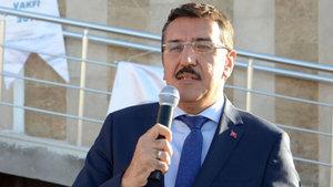 Gümrük ve Ticaret Bakanı Bülent Tüfenkci: Yargıyı tanımazsan, yargı sana kendisini tanıtır