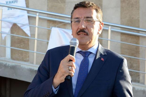 Bülent Tüfenkci HDP