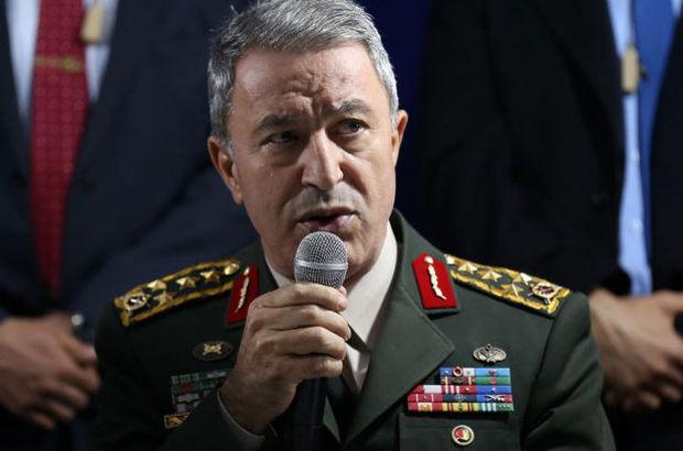 Genelkurmay Başkanı: Mücadele devam edecek!