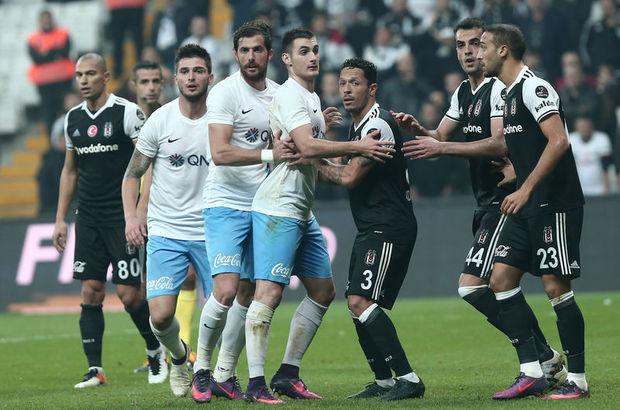 Trabzonspor, 5. yenilgisini aldı