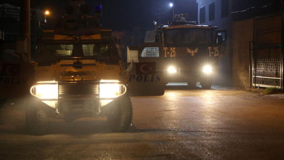 Adana PKK