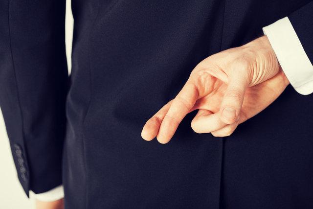 Yalan söylemekten kurtulmanın yolları