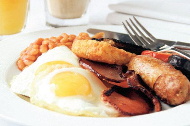 Hangi ülke kahvaltıda ne yiyor?