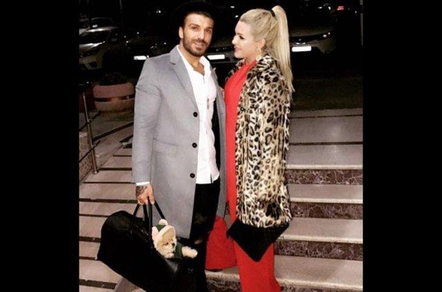 Selin Ciğerci ile Akın Türkmen evleniyor