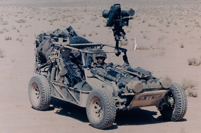 SAS timi İngiliz teröristleri avlayacak